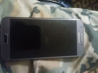 white Samsung Galaxy android smartphone Bakersfield, 93309