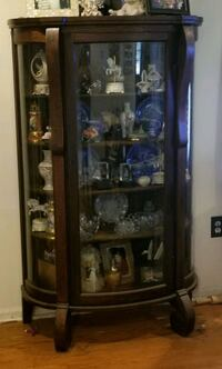 Vintage china cabinet   New Castle, 19720