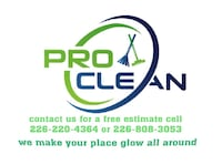 House cleaning Guelph