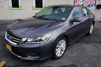 2015 Honda Accord EX-L V6 Sedan AT with Navigation Woodbridge , 22191