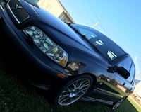 RARE! 2000 Volvo rs40r TURBO (s40) Airway Heights, 99001