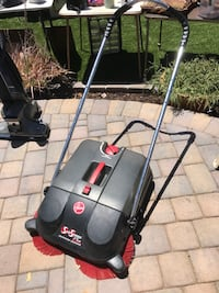 Hoover Spin Sweep Pro Phoenix, 85014