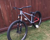 2013 custom norco two50 Abbotsford, V2S 5N2