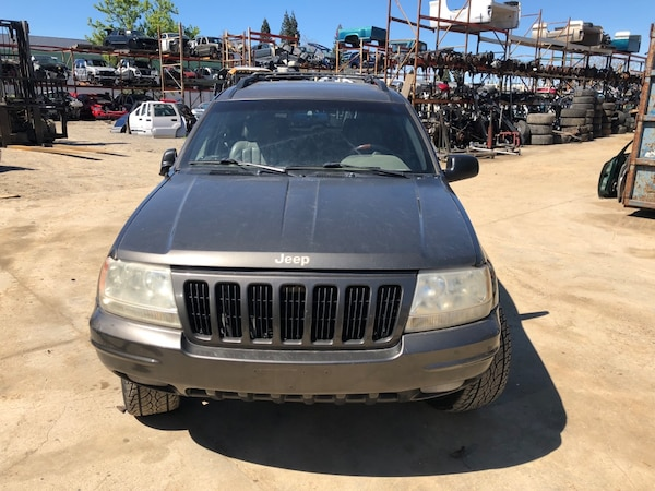 Parts For Sale 99 Grand Cherokee 47L AT 4x4