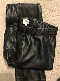 Wilfred Faux Leather Leggings (XS) Toronto, M1H 3J7