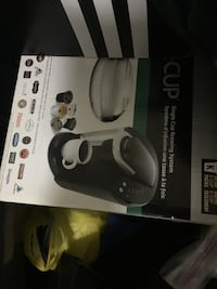 black and gray Logitech wireless headset box Toronto, M1K 2N1