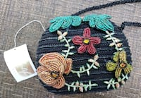 Mary Frances collectible beaded purse Gloucester, 01930