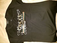 black Gucci crew-neck t-shirt Oxon Hill, 20745