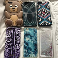 iPhone 5/5s Cases Winnipeg, R2L 0A6