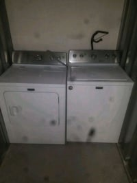 Maytag Washer and Dryer  Arlington, 22206