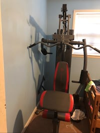 Weight Bench Fayetteville, 28304