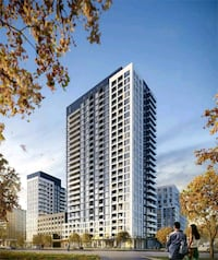 The Thornhill Condos - From the mid $400s Vaughan