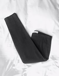 Fitted Capris cotton, purchased in Rome. Montréal, H1J