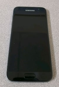 black Samsung Galaxy android smartphone Montréal, H3G