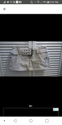 Skirt and short med Laval, H7M 4A2