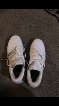 Hardens all white size 13 Tempe, 85283