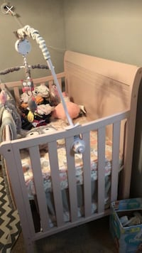 Crib for sale Waldorf