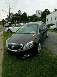 Buick - Verano - 2012 Knoxville, 37912