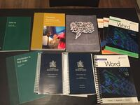 Legal Assistant Textbooks  Calgary, T2P 0J7