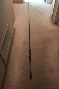 Irod fishing rod Livermore, 94551