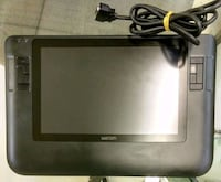 wacom dtz-1200w/g graphics tablet Fairfax