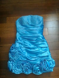 Prom dress for teen like new Calgary, T1Y 6S2