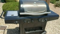 stainless steel Char-Broil gas grill Avondale, 85392