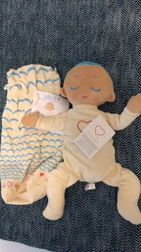 Lulla Doll Sleep Companion Dumfries, 22025
