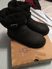 Brand New Cassidee UGG Boots Never Worn Ashburn, 20147