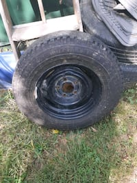 tire and rim Hagerstown, 21740