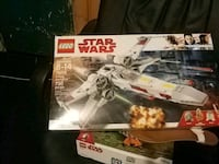 Lego Star Wars toy box Brantford, N3S 7M3
