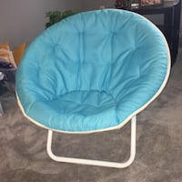 Price negotiable - Blue chair Bel Air, 21014