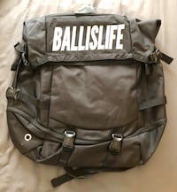 Brand new Ball Is Life Backpack Bethesda, 20814