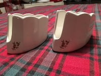 Beautiful Porcelain Spoon Holders Virginia Beach, 23456