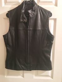 Andrew Marc lamb suede leather jacket vest shirt Palm Desert, 92260
