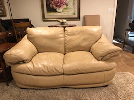 Pottery Barn Couch