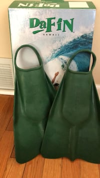 Swimming Fins must see!!!!