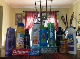 Household items..