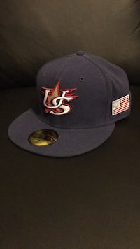 Team USA Hat Kirkwood, 63122