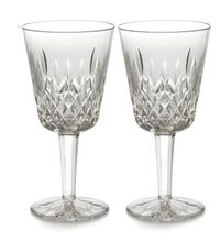 Waterford Lismore Goblets  Mississauga, L5M 5S9