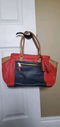 Coach color block Brampton, L6Z 3K8