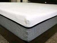 King size lulles mattress  Manassas, 20109