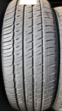 235/60/18 Michelin tire  Los Angeles, 90003