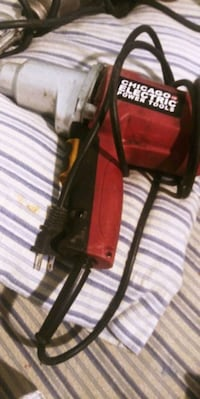 Chicago Electric Impact Drill Norfolk, 23513