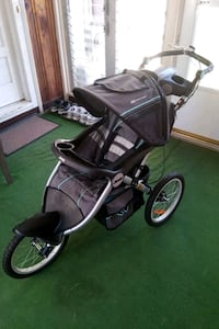 Jeep stroller Pawtucket, 02860