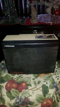 LAKEWOOD DELUXE HEATER-FAN  Chicago, 60639