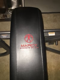 Marcy Multi-Purpose Weight Bench Toms River, 08755