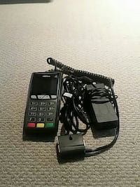 Debit machine  paid $1300.00 only used for 3 month Orangeville, L9W 3C6