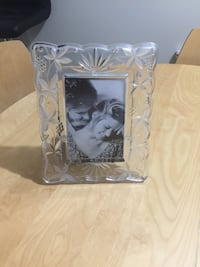 Glass picture frame Alexandria, 22315