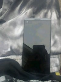 black Sony Xperia android smartphone Lafayette, 47904